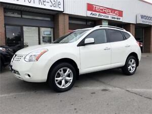 2010 Nissan Rogue SL One Owner
