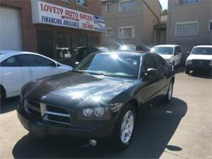 2008 Dodge Charger SXT ,POWER SUNROOF , LEATHER SEATS