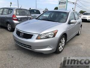 2008 Honda Berline Accord EX-L