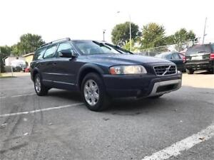 2007 Volvo XC70 EXTRA CLEAN AWD