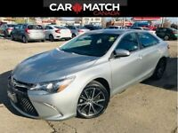 2015 Toyota Camry XSE / LEATHER / NAV / ONLY 65KM Cambridge Kitchener Area Preview