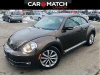 2014 Volkswagen Beetle 1.8 TSI Highline / *AUTO* / HTD SEATS Cambridge Kitchener Area Preview