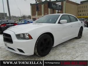 2013 Dodge Charger SE ALLOYS RWD 6CYL 3.6L