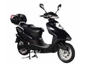Electric Scooter $899 Free Delivery