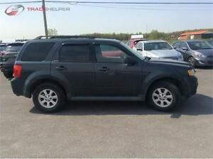 Mazda Tribute4x4 2009 $3850 finance disponible 514-793-0833