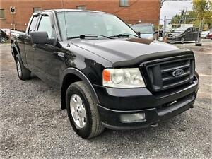 2004 Ford F-150 XL/ AUTO/AWD/AC/CRUISE CONTROL/MAGS/CD PLAYER XL