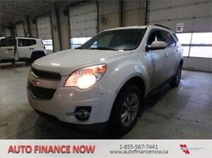 Chevrolet Equinox RENT TO OWN/FINANCE FREE LIFETIME OIL CHANGES!
