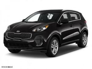 BAD CREDIT NO PROBLEM 2017 Kia Sportage LX
