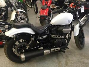 PRICED TO GO! 2014 YAMAHA BOLT! BRAND NEW + WARRANTY