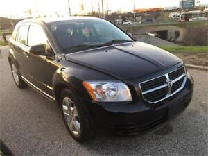 2008 Dodge Caliber SXT • Fully Certified/E-Test • 1 Yr Warranty