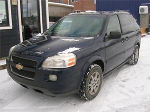 2005 Chevrolet Uplander VAN 7 PASS.