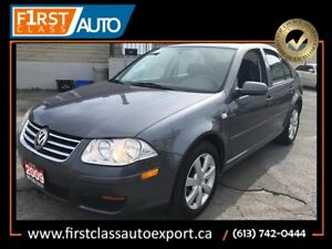 2009 Volkswagen City Jetta - No Accidents - So Clean & Low Kms