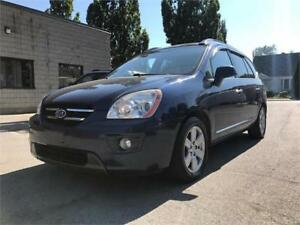 2007 KIA RONDO SUPER EXTRA AUTUMATIC