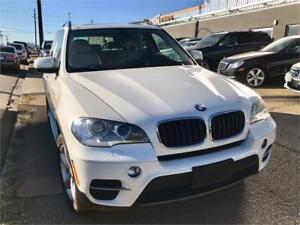 2012 BMW X5 35i Navi,Pano Roof, 360 cam, Top condition