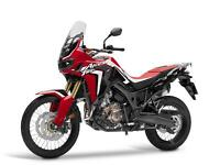 2016 HONDA AFRICAN TWIN ADVENTURE TOURING 13599.00 Thunder Bay Ontario Preview