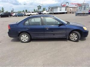 Honda Civic 2004 $995 carte de credit accepte 514-793-0833