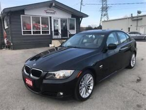 2009 BMW 328i xDrive|NAV|SUNROOF|LEATHER|NO ACCIDENTS|ONE OWNER