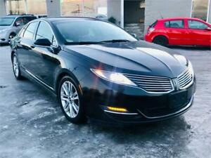 2014 LINCOLN MKZ FULL OPTIONS