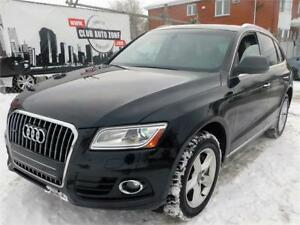 AUDI Q5 TDI Progressiv 2015 ( NAVIGATION, BLUETOOTH )