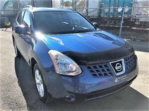 2008 Nissan Rogue SL/AUTO/TOIT OUVRANT/AWD/MAGS/4CYL