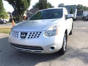 2008 Nissan Rogue S 4-CYL EXTRA CLEAN