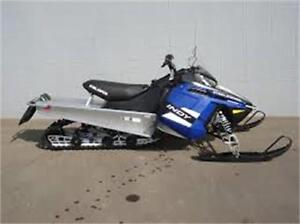 """2016 POLARIS 550 144"""" TRACK LAST WEEK TO GET THE DEAL"""