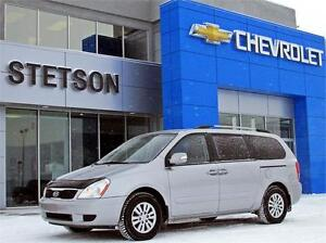 2011 Kia Sedona LX Convenience V6 Winter Tires Heated Seats