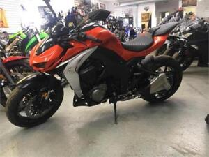 ALL IN PRICING! 2014 KAWASAKI Z1000 ABS! NEW + WARRANTY