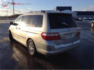 2005 HONDA ODYSSEY AUTOMATIQUE CLIMATISEE 7 PASSAGERS PROPRE