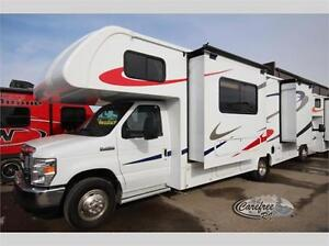 2017 Forest River RV Sunseeker 2500TS Ford