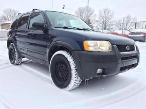 2004 Ford Escape BONNE CONDITION