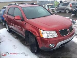 Belle Pontiac Torent 2006,A/C,grpe electric,mag,special 1499