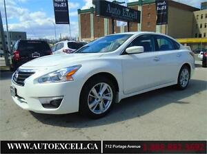 2014 Nissan Altima SV ALLOYS SUN ROOF 2.5L 4CYL