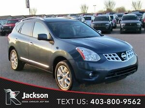2013 Nissan Rogue SL AWD - NAV, Back-up Camera