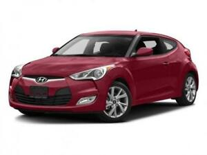 BAD CREDIT NO PROBLEM 2016 Hyundai Veloster SE