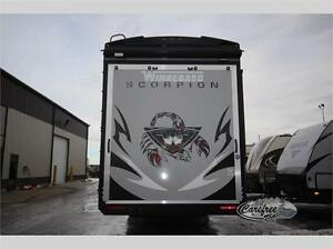 2017 Winnebago Industries Towables Scorpion 4014