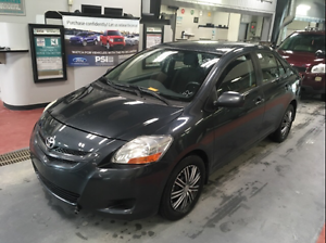 2008 Toyota Yaris Bluetooth! Command Start! Clean Title!