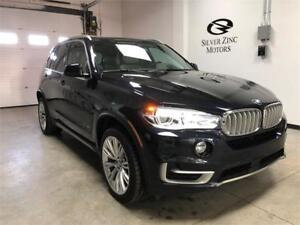 2016 BMW X5 Individual, Sport, 1 owner, MINT