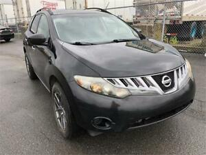 2009 Nissan Murano S/AUTO/MAGS/CRUISE CONTROL