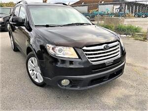 2010 Subaru Tribeca 7 PLACES 6 MOIS DE GARANTIE INCLUS