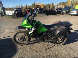 2013 KAWASAKI KLR 650! Amazing shape! New tires!