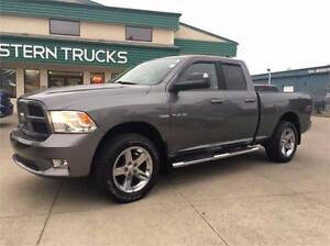 2009 Ram 1500 Sport 4x4 5.7L Hemi~ 150 Point Inspection $178 B/W
