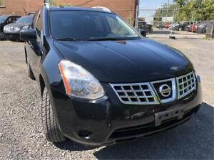 2010 Nissan Rogue SL AWD/MAGS/CRUISE CONTROL/ AUTO