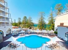 Hotel Accom + Breakfast at Crown Plaza Terrigal Terrigal Gosford Area Preview