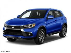 BAD CREDIT NO PROBLEM 2017 Mitsubishi RVR SE