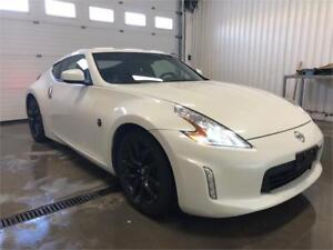 2016 Nissan 370Z, 6 speed, 1 owner, Good condition
