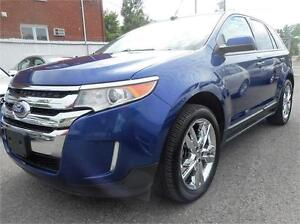 FORD EDGE SEL ( NAVIGATION, TOIT PANORAMIQUE, BLUETOOTH )
