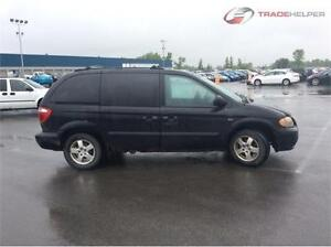 Dodge caravan 2006 $995 carte credit accept 514-793-0833