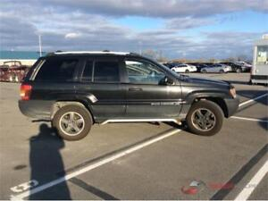 Jeep Grand Cherokee 2005 $1495 carte credit accept 514-793-0833