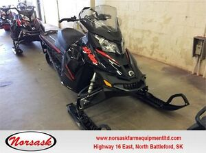 Ski-Doo Renegade Backcountry 600 H.O. E-TEC